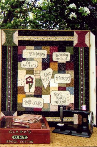 Quilt Patterns By Country Lore Designs